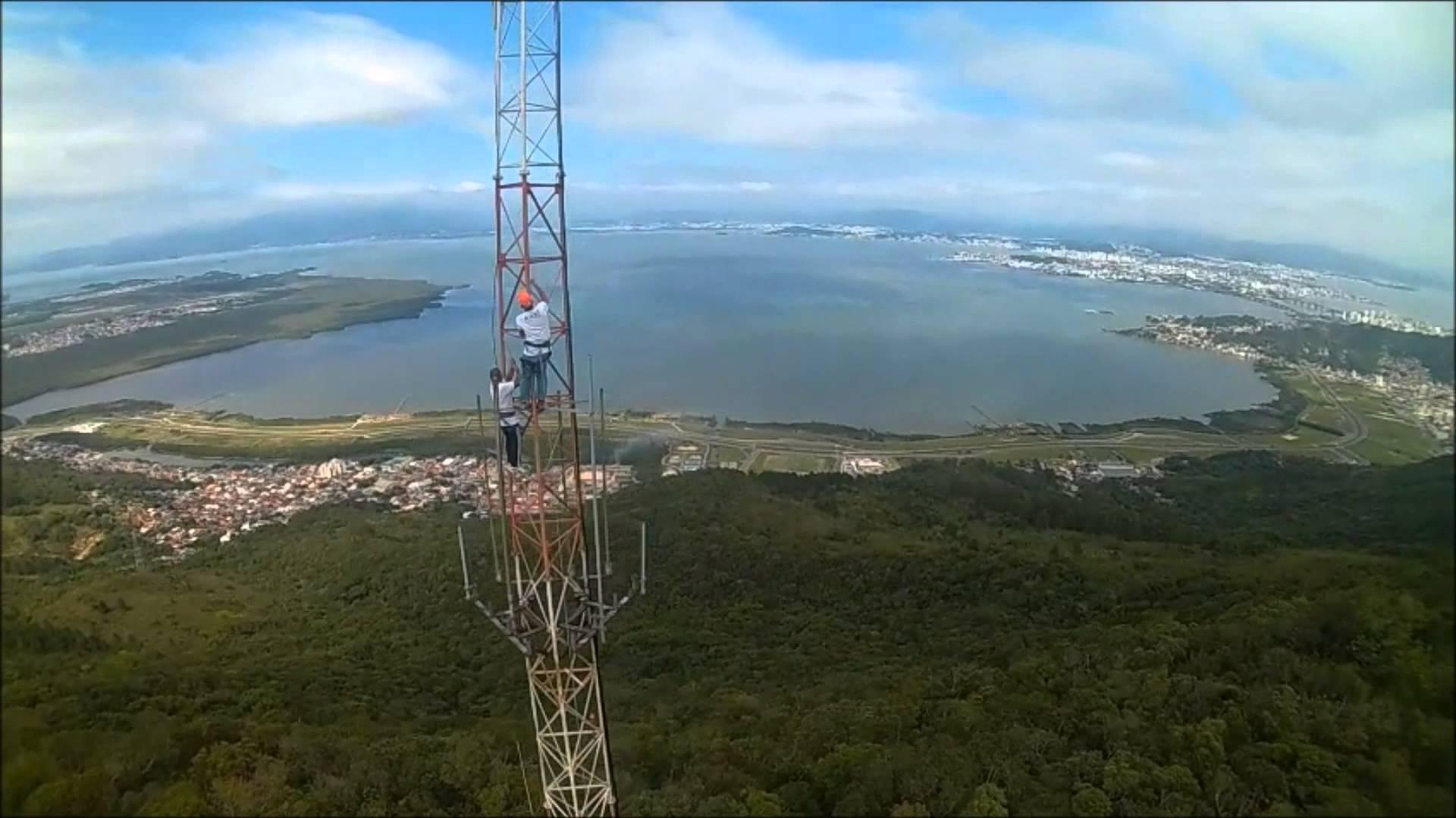 ARAF – Associação de Radioamadores de Florianópolis